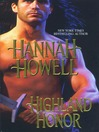 Highland Honor (eBook): Murray Family Series, Book 2